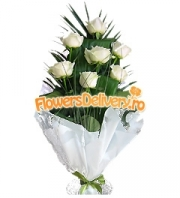 7 Roses bouquet